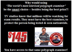 cheating spouse polygraph Sacramento